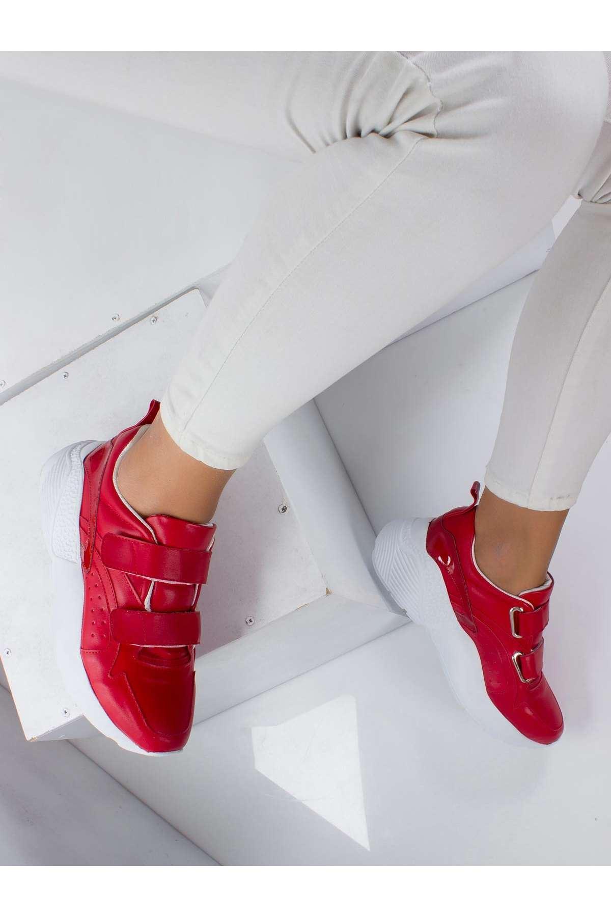 Dady Spor Ayakkabı KIRMIZI