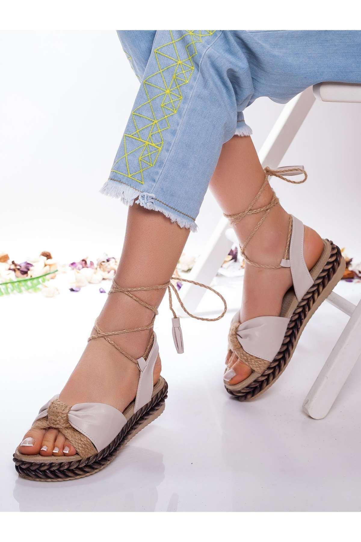 Ada Sandalet TEN