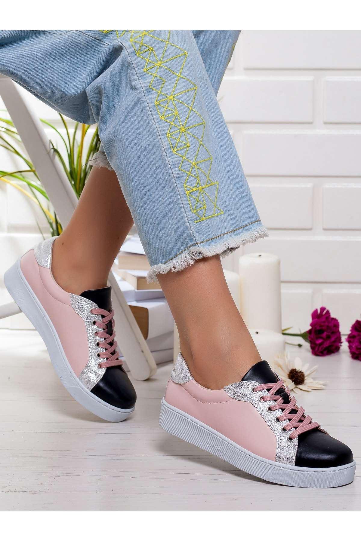 Ercas Spor Ayakkabı PUDRA