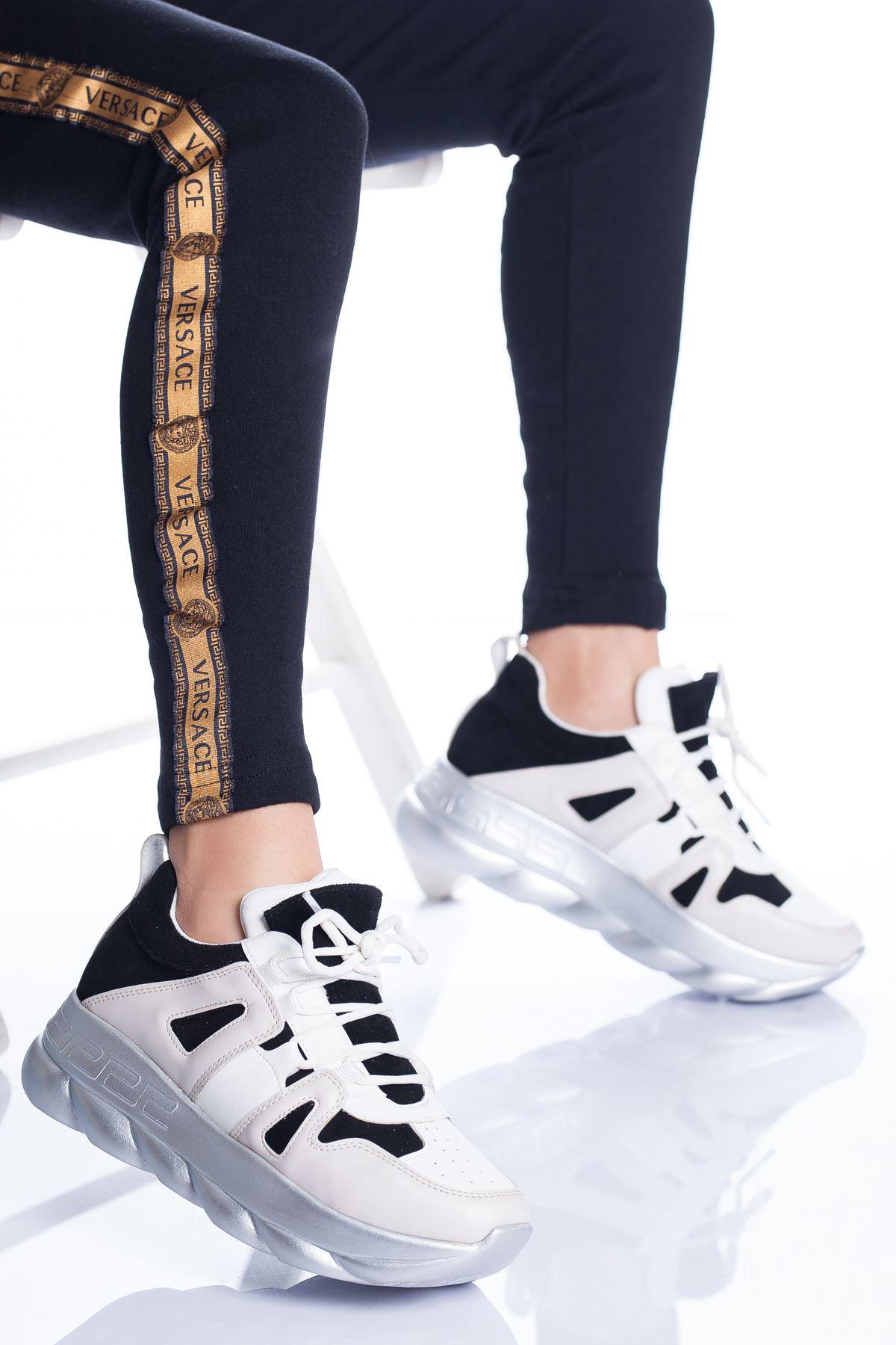 Galina Spor Ayakkabı GRİ