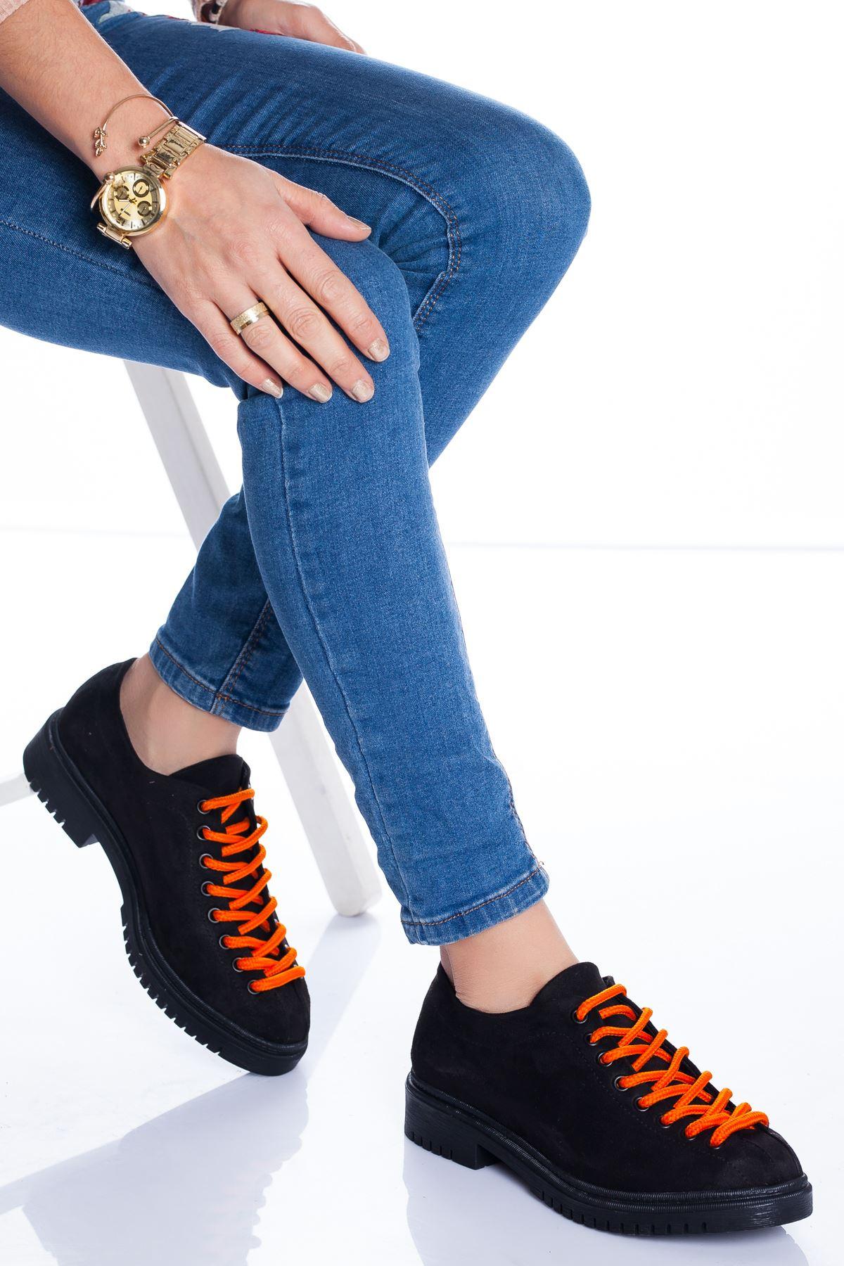 Tamara Ayakkabı TURUNCU