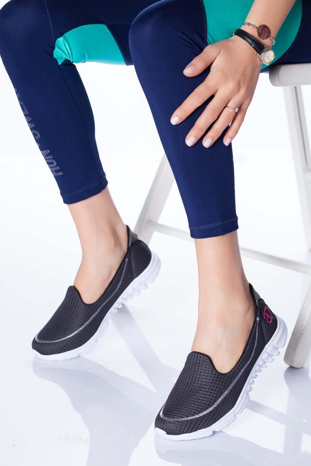 Dory Spor Ayakkabı GRİ