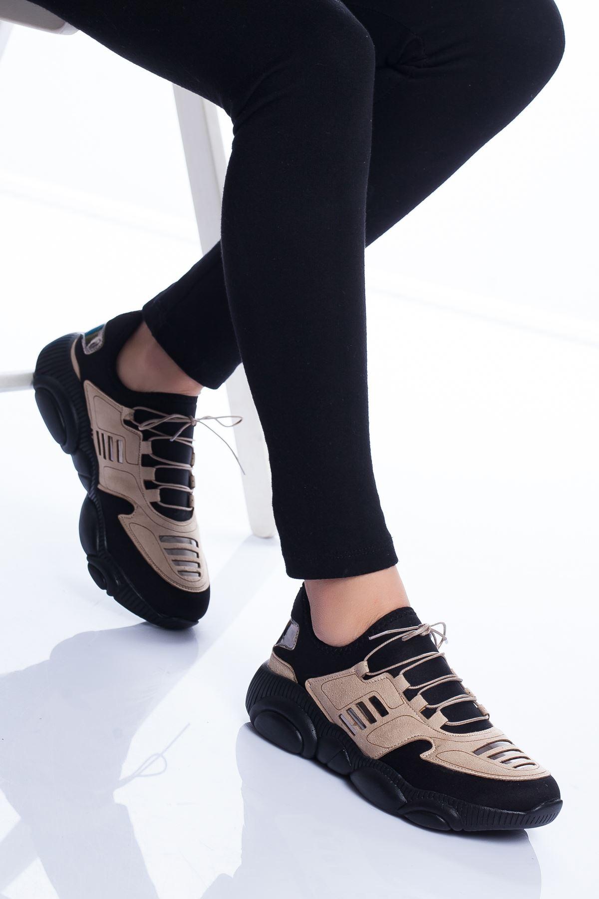 Marks Spor Ayakkabı TEN
