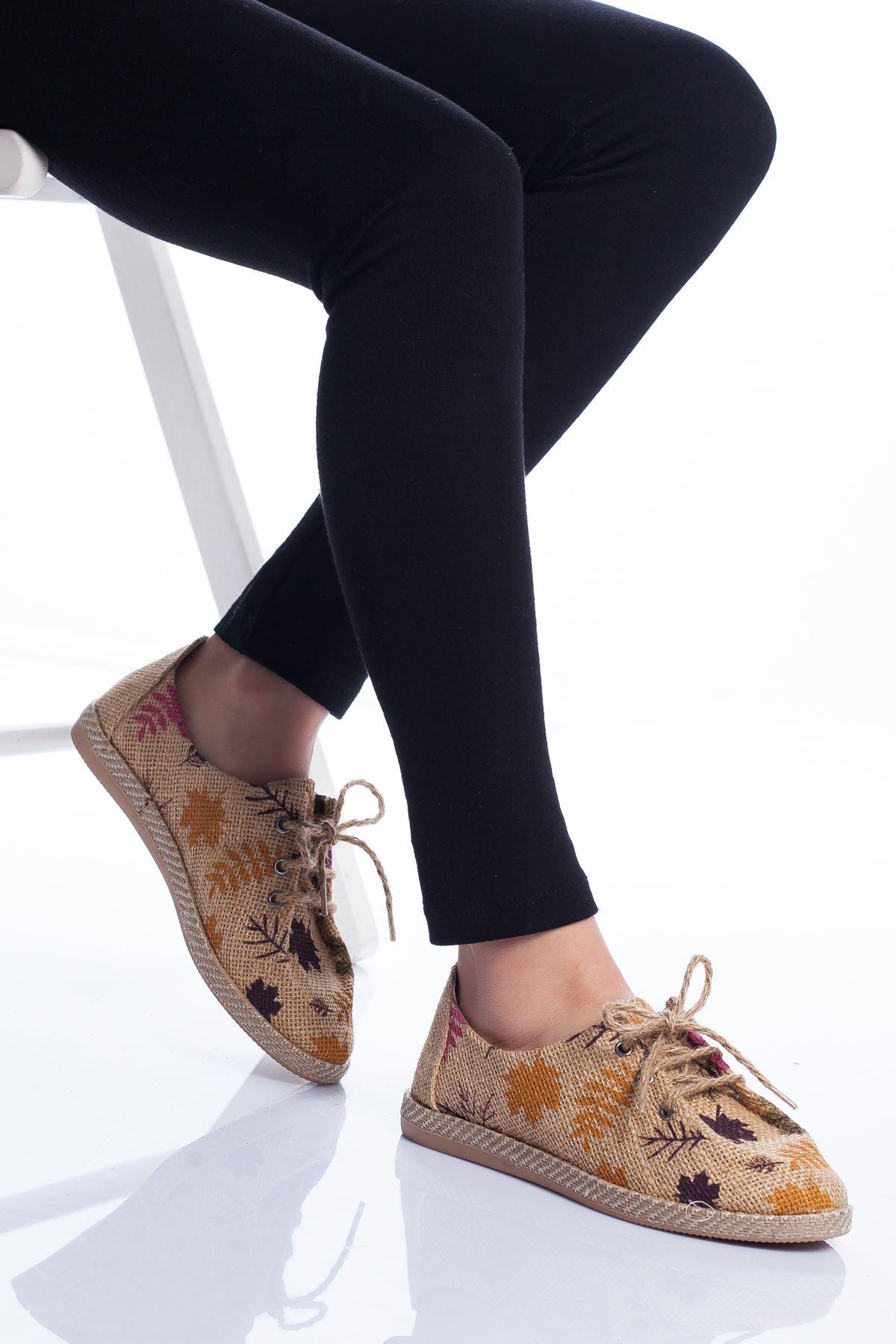 Kikka Spor Ayakkabı MİX2