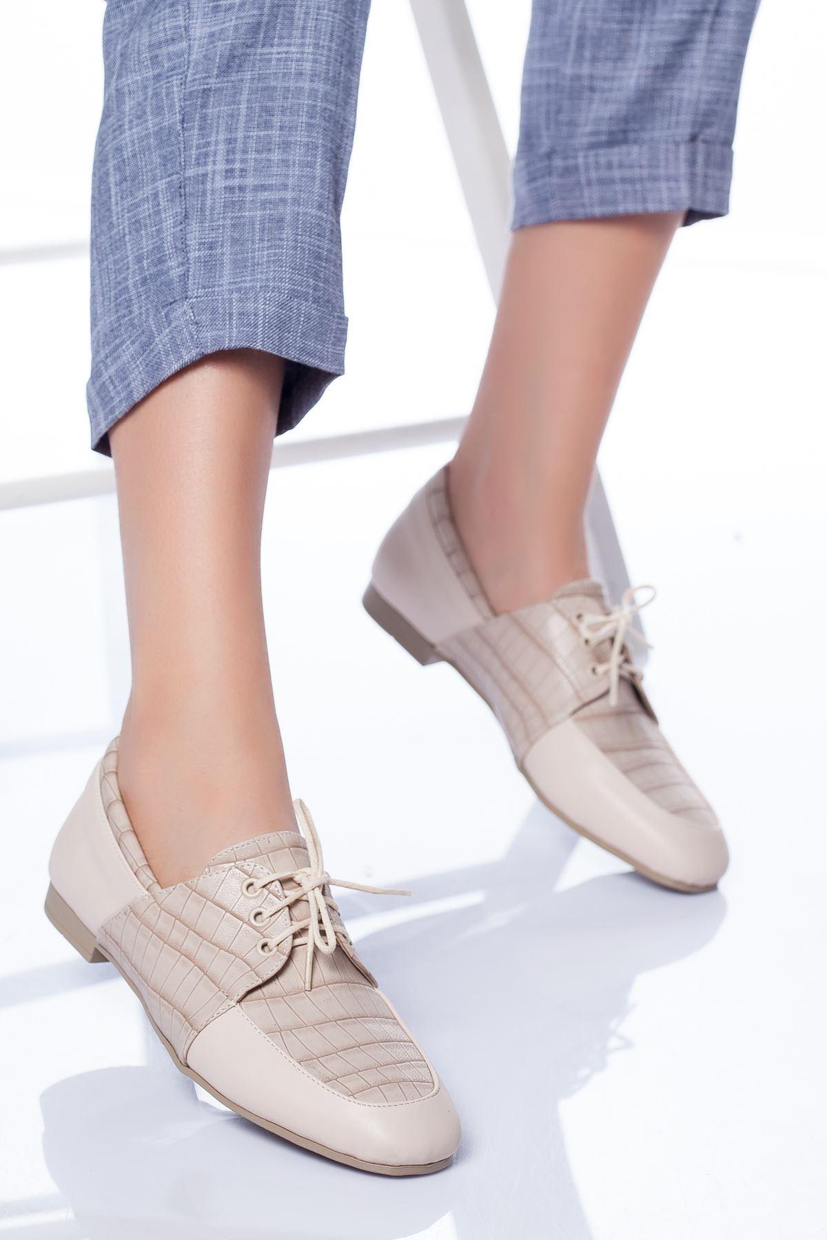 Clover Babet Ayakkabı TEN CROC