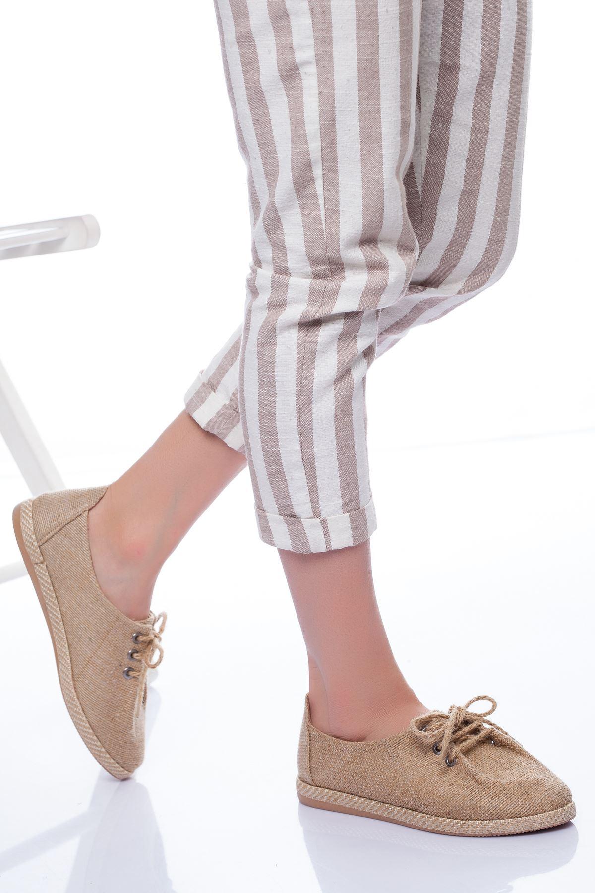 Kikka Spor Ayakkabı TEN