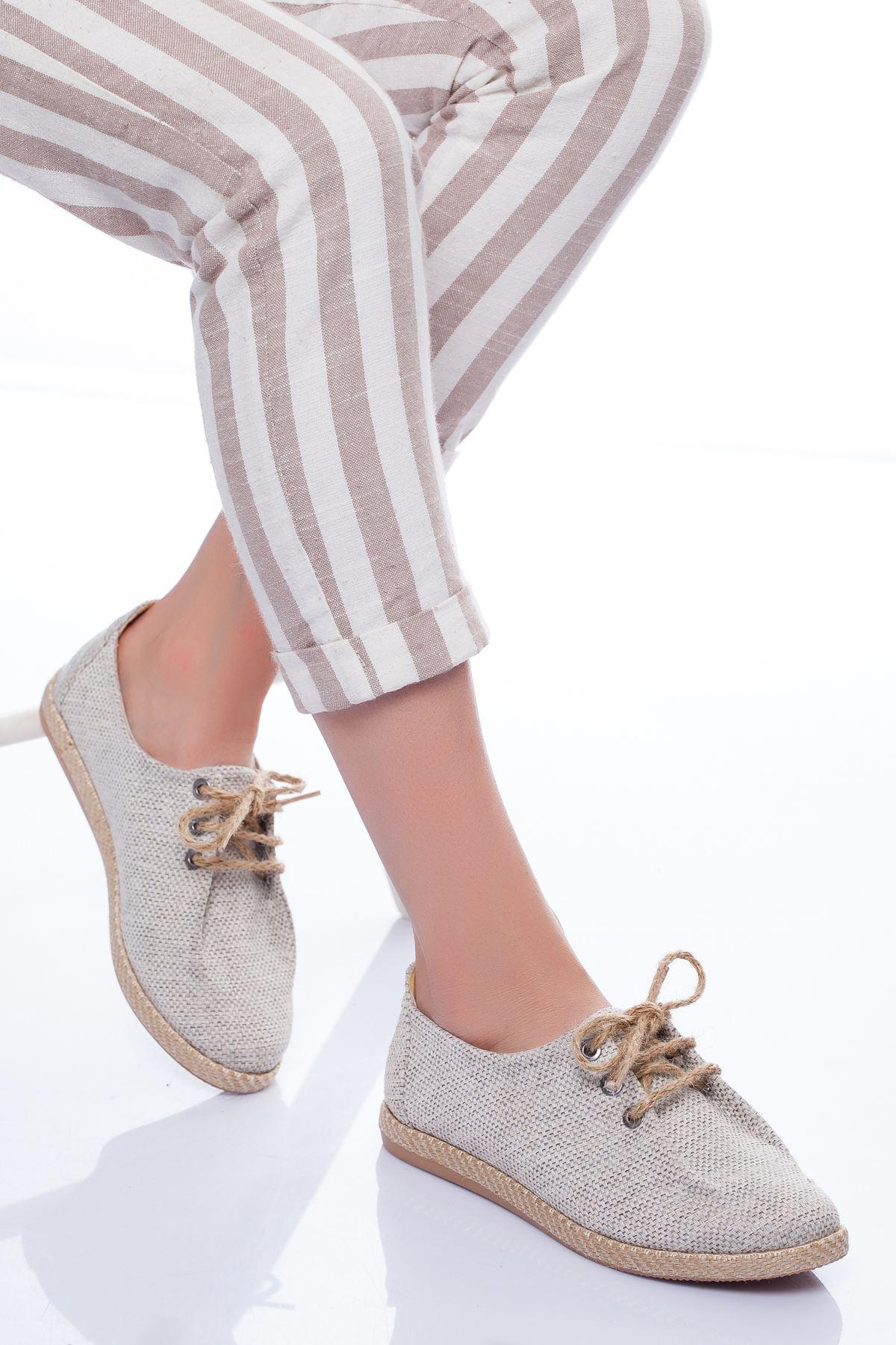 Kikka Spor Ayakkabı TAS