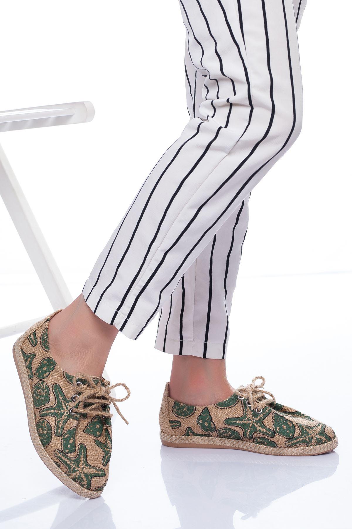Kikka Spor Ayakkabı MIX3