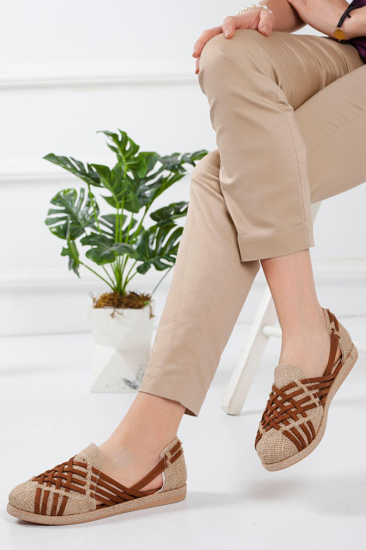 Motriz Babet Ayakkabı TEN